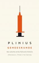 Plinius , Geneeskunde