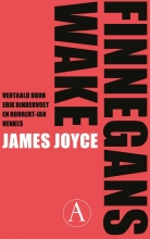 James Joyce , Finnegans Wake
