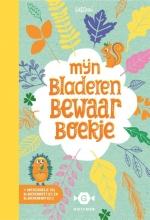 Jaap  Langenberg Mijn bladerenbewaarboekje