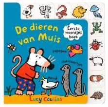 Lucy Cousins , De dieren van Muis