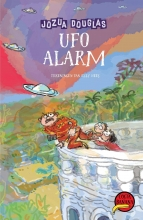 Jozua  Douglas Ufo-alarm