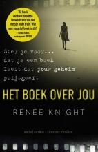 Renée  Knight Het boek over jou