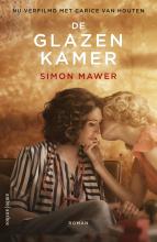 Simon Mawer , De glazen kamer