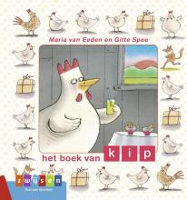 Maria van Eeden , Het boek van Kip