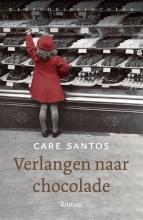 Care  Santos Verlangen naar chocolade