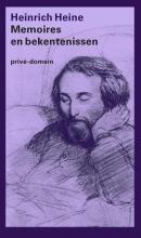 Heinrich  Heine Memoires en bekentenissen
