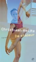 Christiaan  Weijts, De etaleur