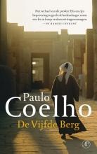 Paulo  Coelho De vijfde berg