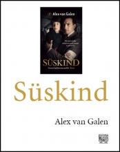 Alex van Galen Sskind (grote letter)-POD editie