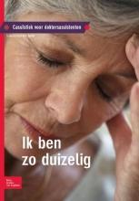 S. van der Krogt, A.  Starink, Casuïstiek voor doktersassistenten Ik ben zo duizelig