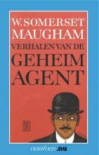 W.S. Maugham , Verhalen van de geheim agent