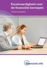 Fons  Willemsen Excelvaardigheid voor de financiële beroepen Theorie-werkboek