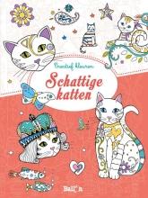 Marjorie  Sarnat Schattige katten