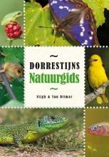 Hans  Dorrestijn Dorrestijns natuurgids