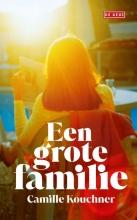 Camille Kouchner , Een grote familie
