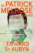 Edward  St Aubyn De Patrick Melrose-romans