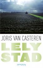 Joris van Casteren Lelystad