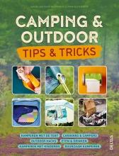 Armin Westenhofer Sandra Westenhofer-Grammet, Camping & outdoor - tips & tricks