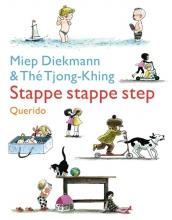 Miep  Diekmann Stappe stappe step