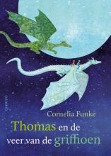 Cornelia Funke , Thomas en de veer van de griffioen