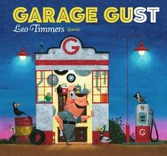 Leo Timmers Garage Gust