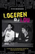 Bruggen, Peter van Logeren bij Lou