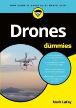 Mark LaFay , Drones voor Dummies