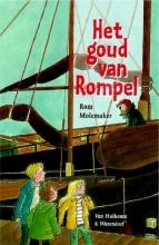 Rom Molemaker , Goud van Rompel