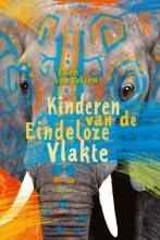 Ellen van Velzen , Kinderen van de Eindeloze Vlakte