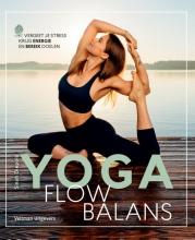 Sinah Diepold , Yoga Flow Balance