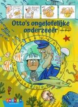 Johan Klungel , Otto`s ongelofelijke onderzeeër