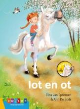 Elisa van Spronsen , lot en ot