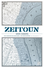 Dave  Eggers Zeitoun