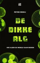 Peter  Mooij De dikke alg