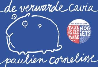 Paulien Cornelisse , De verwarde cavia
