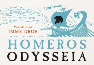 Homeros , Odysseia DL