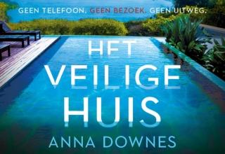 Anna Downes , Het veilige huis