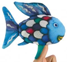 Marcus  Pfister De mooiste vis van de zee 3ex