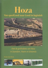 Frans ten Horn , Hoza