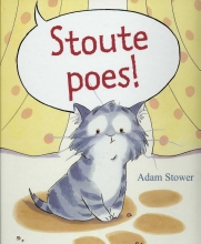 Adam  Stower Stoute poes