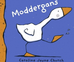 Caroline  Jayne Moddergans