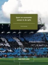 Trudo Dejonghe , Sport en economie: samen in de spits