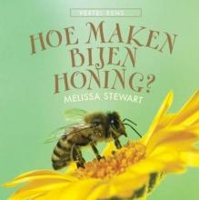 Melissa  Stewart Hoe maken bijen honing ?