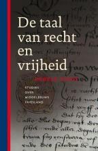 Oebele Vries , De taal van recht en vrijheid
