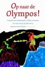 Hein van Dolen Op naar de Olympos!