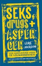 Luke  Jackson Seks, drugs en Asperger
