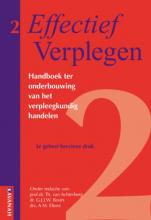 C. Eeltink Th. van Achterberg  M.J.M Adriaansen  D.M. Batchelor  A. Bos  J. van Drongelen, Effectief Verplegen Handboek ter onderbouwing van het verpleegkundig handelen