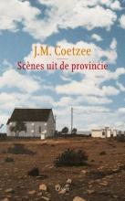 J.M.  Coetzee Scenes uit de provincie