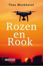 Theo Monkhorst , Rozen en rook