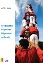 Boudewijn Hogeboom Wim Meijer, Leerkrachten begeleiden bij passend onderwijs